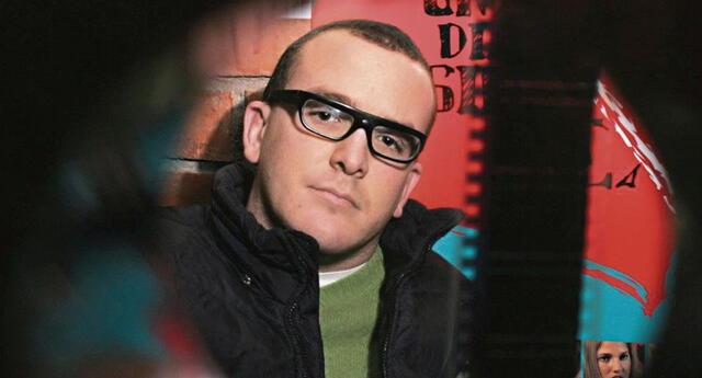 Ministerio Público abre investigación contra el cineasta Frank Pérez-Garland Gamio.