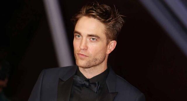 Robert Pattinson en cuarentena hasta que se recupere.