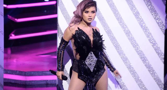 Amy Gutiérrez sigue creciendo en su carrera musical.