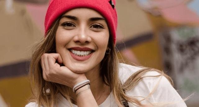 La modelo Korina Rivadeneira y su esposo Mario Hart se convirtieron en padres por primera vez el último domingo, y viven su mejor momento.