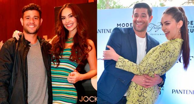 Yaco Eskenazi aseguró que fue difícil para él ver a Natalie Vértiz trabajar con el actor mexicano Diego Boneta en un comercial.