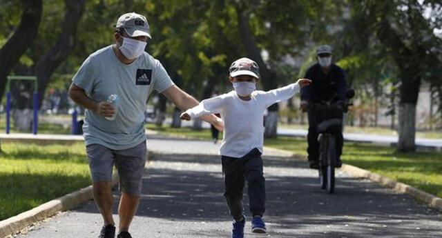 El Midis realizará la entrega del bono para niños menores de 24 meses que fueron afectados por la pandemia del coronavirus.