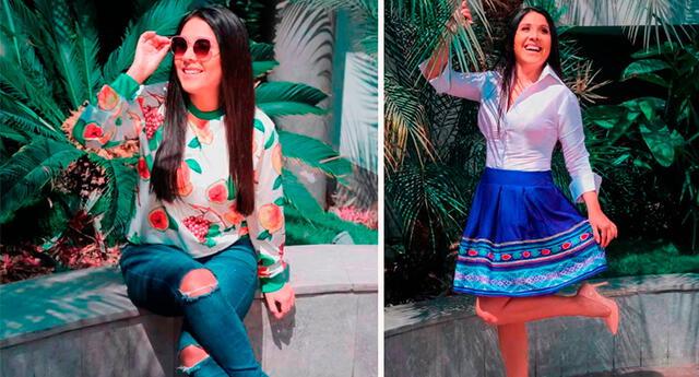 """Tula Rodríguez orgullosa de sus inicios: """"Yo he bailado en carpas de circo de un 'sol'"""""""
