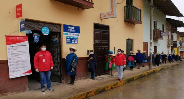 En septiembre varios peruanos podrán cobrar el bono de S/760, solo debes consular en la plataforma del Midis con tu DNI y ver el cronograma online.