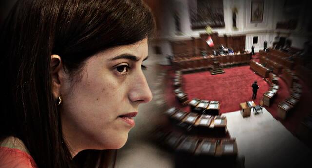 De alcanzar los 66 votos, Maria Antonieta Alva deberá poner su cargo a disposición y el presidente Martín Vizcarra tendrá 72 horas para aceptar la renuncia y finalmente designar su reemplazo.