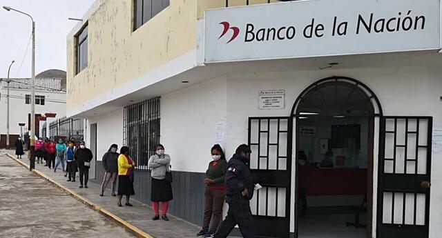Mira con tu DNI la lista de nuevos beneficiarios que cobrarán S/760  como parte del bono Universal que es entregado a pobladores de zonas urbanas y rurales de todo el Perú.