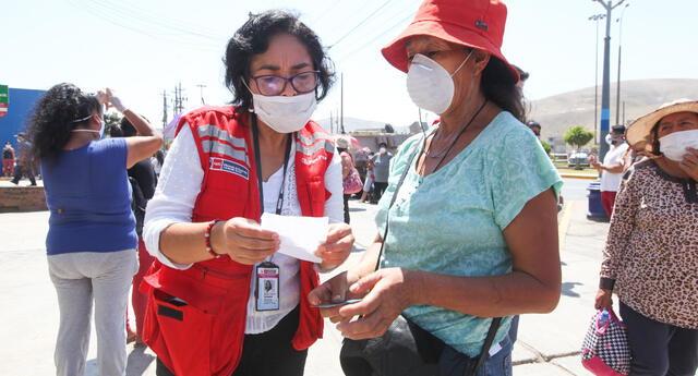 Conozca el link del Midis para cobrar los bonos del Gobierno que otorga a peruanos como apoyo para evitar una crisis económica en miles de hogares de zonas urbanas y rurales.