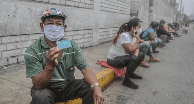 Revisa aquí la última fecha para cobrar S/760 del bono Universal que el Gobierno entrega a zonas rurales y zonas urbanas como apoyo económico para enfrentar la crisis por la pandemia del coronavirus.