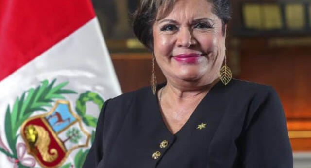 Rosario Sassieta se pronuncia sobre caso de niño agredido en Piura.