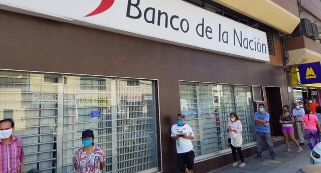 El bono Yo me quedo en casa, Independiente, Rural y Universal podrán ser retirados solo una vez.