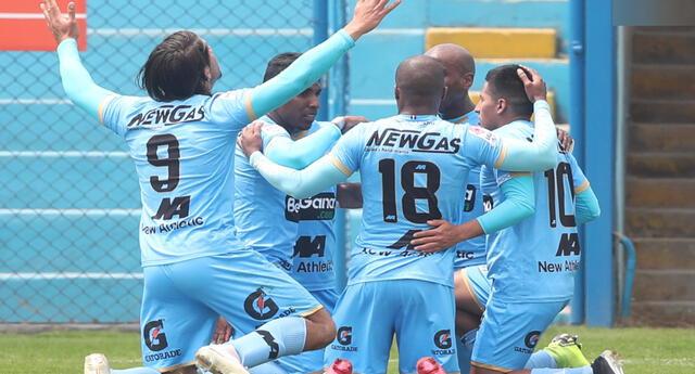 Binacional reaparece en la Copa Libertadores | Foto: @BinacionalFC