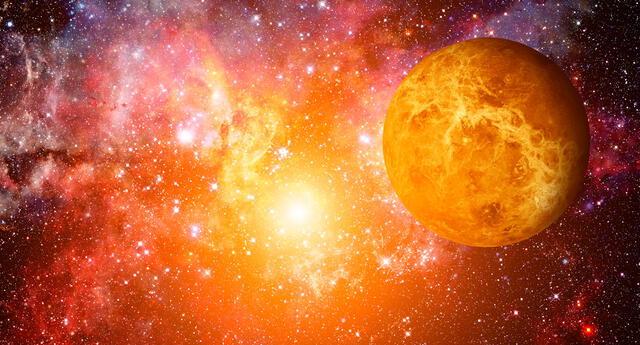 NASA prioriza las investigaciones en Venus tras importante descubrimiento de gas