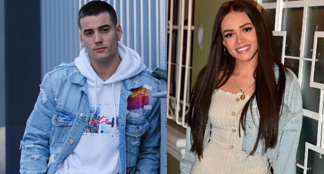 El cantante Nesty reveló que su relación con Mayra Goñi no terminó por una tercera persona.