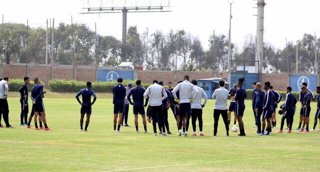 Alianza Lima reaparece en Copa Libertadores este miércoles | Foto: @ClubALoficial