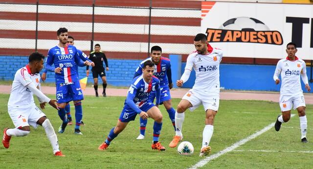 Revisa todos los detalles que dejó la fecha 11 del Torneo Apertura | Foto: @LigaFutProf
