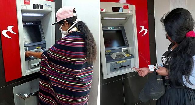 Este mes culmina el pago del último tramo del primer bono Universal y el Midis anunció el cronograma para los beneficiarios que aún no cobraron S/760 en regiones.