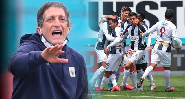 Alianza integra el Grupo F de la Copa Libertadores.