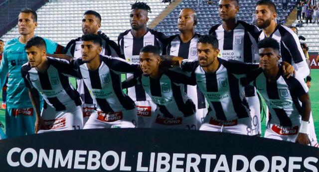 Alianza choca con el cuadro de Mérida por Libertadores.