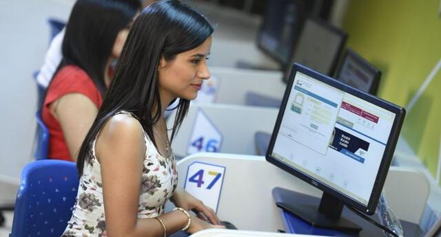 La Superintendencia Nacional de Aduanas y de Administración Tributaria habilitó una plataforma para hacer trámites y transacciones gratis mediante Internet.