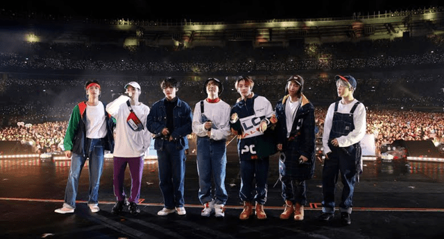 BTS sorprendió al escribir un largo pronunciamiento dirigido a sus fans, a manera de darles tranquilidad en plena pandemia.