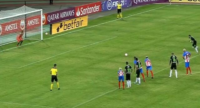 Sigue todas las incidencias del Alianza Lima vs. Estudiantes de Mérida por El Popular.