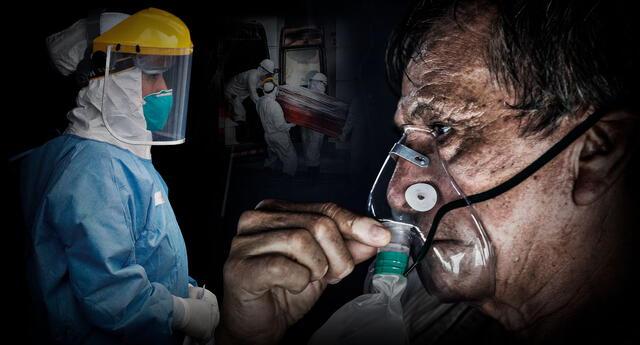 El Ministerio de Salud dio el último reporte de casos positivos del nuevo coronavirus (COVID-19) HOY 16 de septiembre.