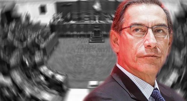 Martín Vizcarra se pronunció tras el rechazo de vacancia.