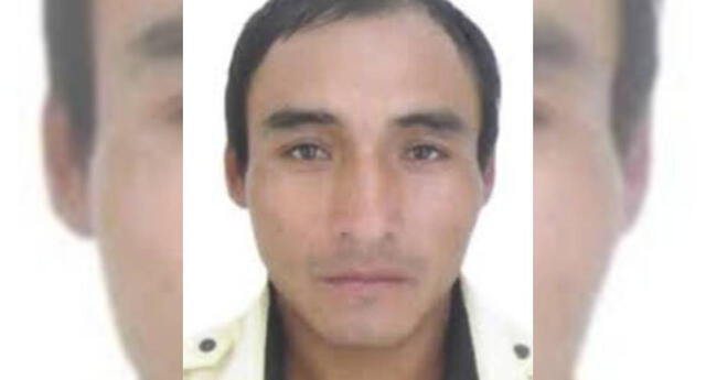 Adolio Rodríguez Cruz abusó sexualmente de su hermana