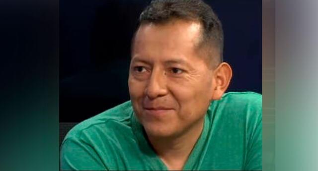 Chagua Payano pidió la pena de muerte para Martín Vizarra