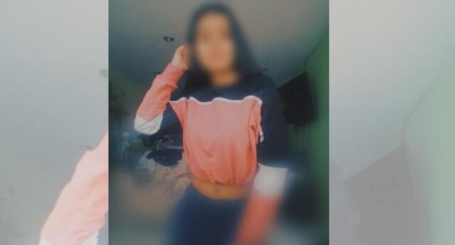 Adolescente aparece después de 16 días en Comas.