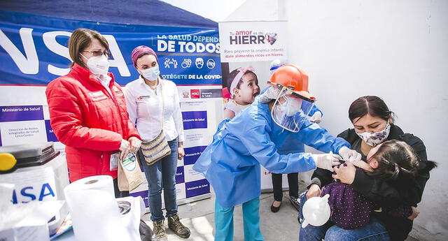 Programa Juntos entregará bonos a 136 mil familias en Lima y Callao