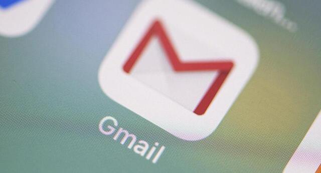 Reportaron caída de Gmail y otros servicios de Google.