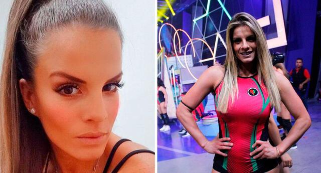 Alejandra Baigorria explica a fans decisión de dejar los Combatientes.