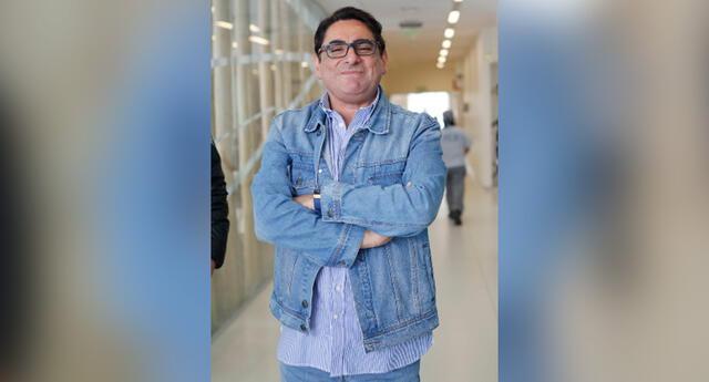 Carlos Álvarez regresa a la pantalla chica y en un canal que ya ha trabajado