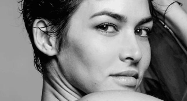 La actriz Anahí de Cárdenas resaltó que este auto examen puede salvar tu vida, y recordó someterse a chequeos médicos anuales.