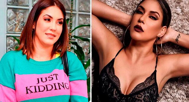 Tilsa Lozano sorprende con mensaje sobre la belleza.