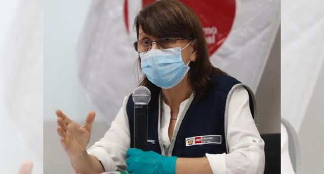 Pilar Mazzetti aseguró que el Estado debe organizar las visitas a las playas