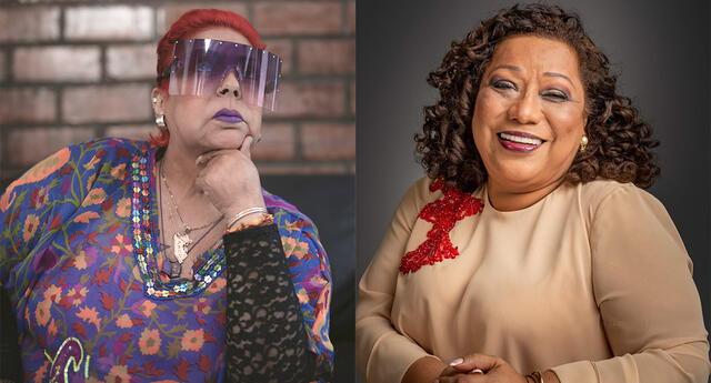 Lucía de la Cruz y Bartola