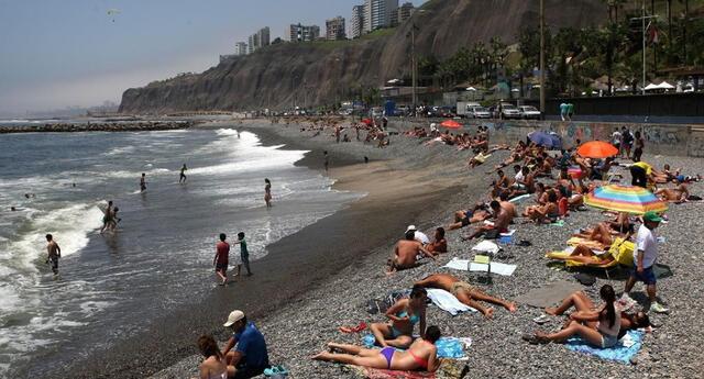 Municipalidades no tendrían presupuesto para garantizar fiscalización en playas.