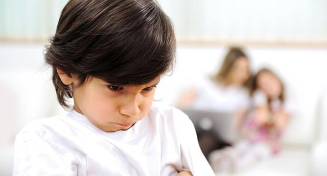 Psicología: Los celos en los niños.