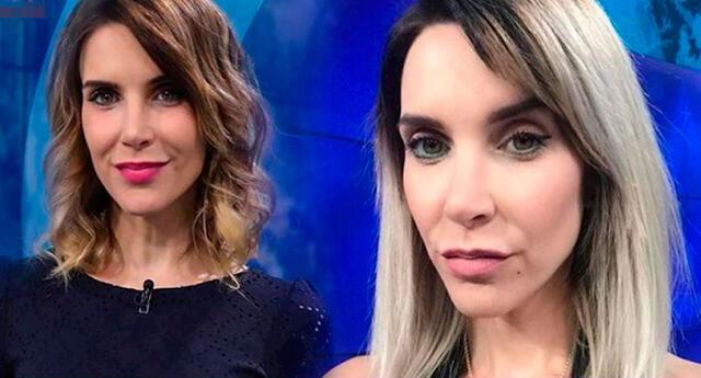 Juliana Oxenford confesó que quería un cambio tras conducir 90 central en Latina, y por eso prefirió irse a ATV, donde tiene mayor control.