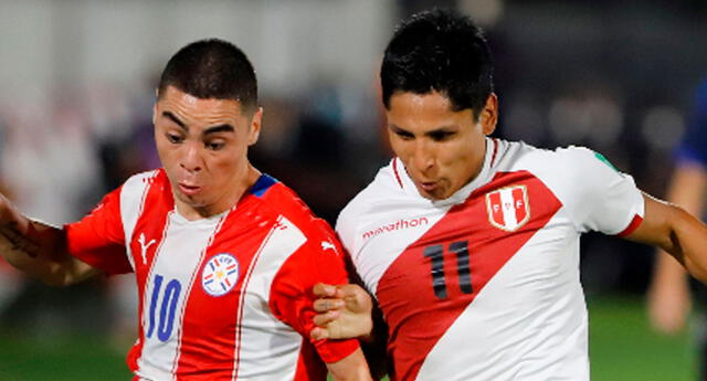 Raúl Ruidíaz con coronavirus, según ESPN.