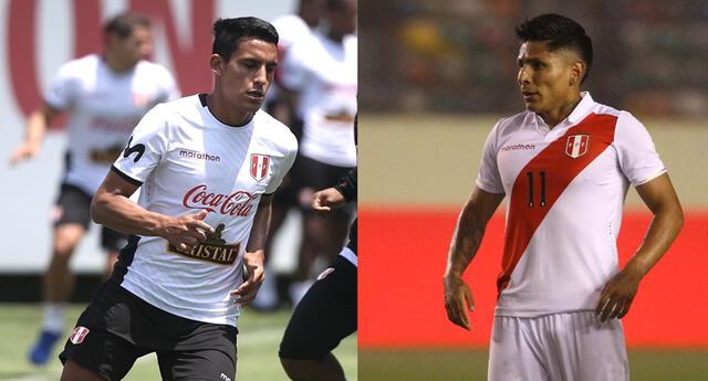 Selección peruana presenta dos bajas para choque ante Brasil por Eliminatorias.