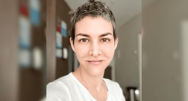 La actriz Anahí de Cárdenas aprovechó su llegada en redes sociales para hablar sobre cómo formalizar una empresa y lograr triunfar.