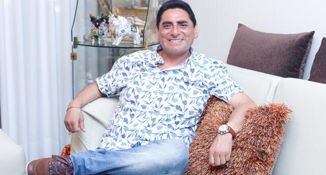El humorista Carlos Álvarez volverá a grabar La vacuna del humor en WillaX TV.