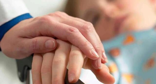 Países Bajos pretende legalizar la eutanasia para niños que se encuentren en estado crítico