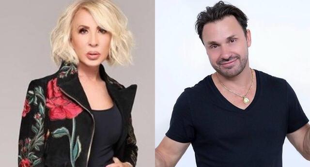 Laura Bozzo reveló que conversaciones con su ex Cristian Zuárez fueron extraídas de su celular como parte del proceso en su contra.
