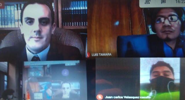 El policía Juan Carlos Velásquez Casallo fue condenado por pedir coima a un chofer