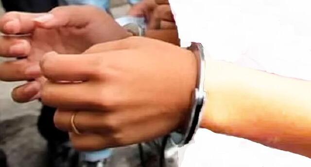 Dictan prisión contra Ermi Lucinda Risco de la Cruz por abusar de su hijo menor de edad