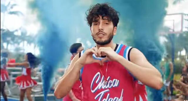 Sebastián Yatra celebró sus 26 años estrenando nueva canción 'Chica ideal'